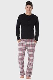 Yves férfi pizsama