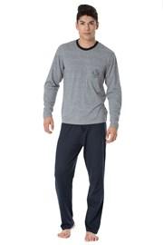 RÖSSLI Serge férfi pizsama