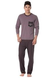 Louis férfi pizsama