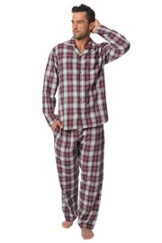 ROSSLI Aubin férfi pizsama