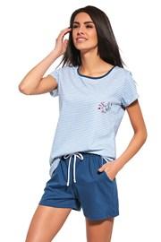 Sea of Love női pizsama, kék