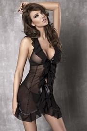 Seduce me szett - ruha és női alsó