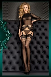 Smeraldo 390 luxus combfix