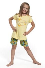 Smile lányka pizsama
