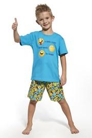 Smile fiú pizsama