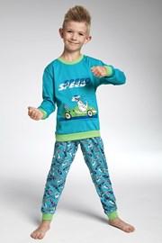 Cornette Speed fiú pizsama