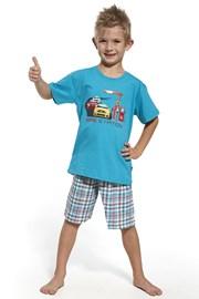 Gas Station fiú pizsama