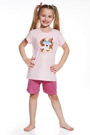 Summer - lányka pizsama