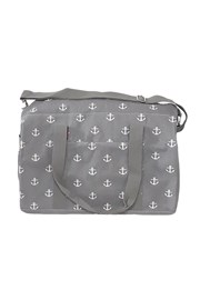 Nagyméretű táska TR213 Grey