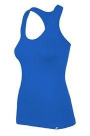 Easy Blue 4F ujjatlan női sportpóló