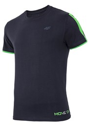 4F Move férfi póló, 100% pamut