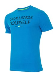 4F Challenge Yourself férfi póló
