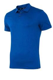 4F Dry Control galléros férfi póló