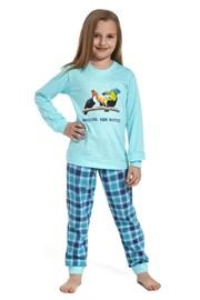 Toucan - lányka pizsama