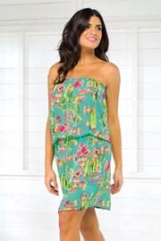 Vacanze nyári női ruha, Cactus kollekcióból