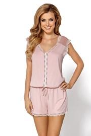 Veronica női pizsama overál