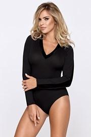 Vita női body