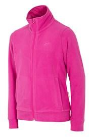 Pink 4f lányka polár szabadidőfelső