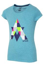 Autumn Blue - lányka póló