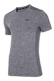 4F Dry Control Melange férfi funkcionális póló