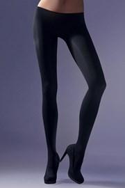 Csípő fazonú női harisnyanadrág - 40 DEN