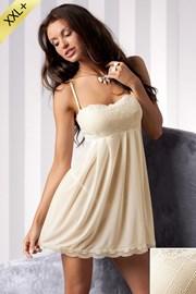 Nicolette szett - luxus babydoll és női alsó