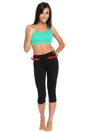 Slimming háromnegyedes nadrág