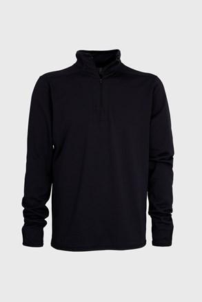 Extreme Black funkcionális póló, hosszú ujjú