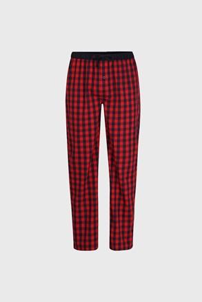 Ceceba Mars Red férfi pizsamanadrág