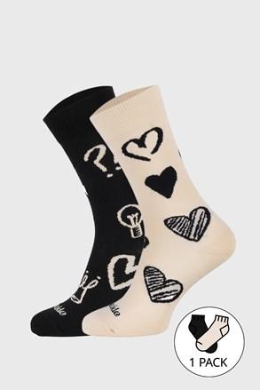 Fusakle zokni Symbol