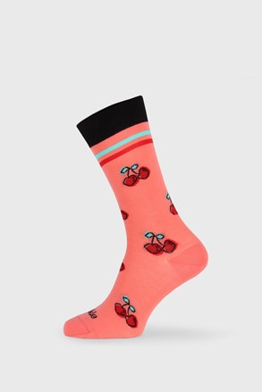 Fusakle zokni, Cseresznye