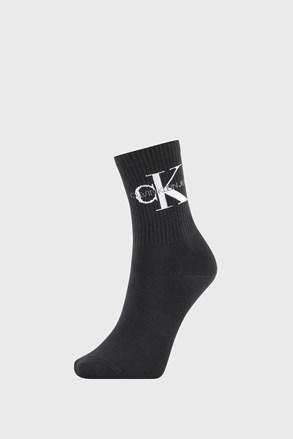 Calvin Klein Bowery fekete női zokni