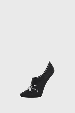 Calvin Klein Brooklyn fekete női zokni