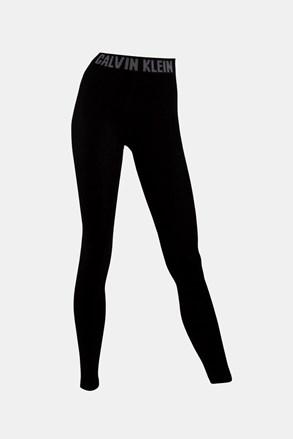 Calvin Klein Kara leggings, fekete