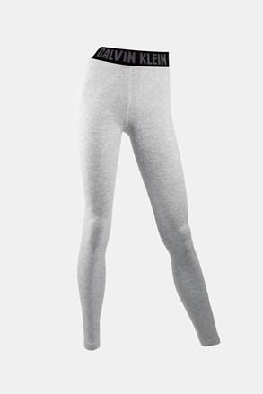Calvin Klein Kara szürke női leggings