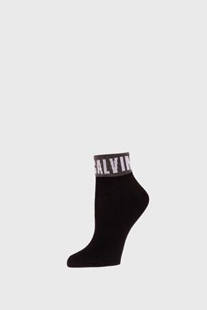 Calvin Klein Kayla női zokni, fekete