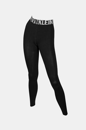 Calvin Klein Lissy fekete női leggings