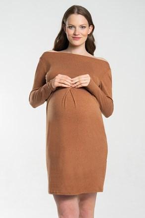 Audrey kismama ruha, szoptatáshoz is