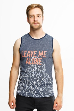 MF Alone férfi alsó trikó