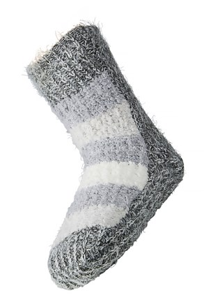 Alfa II. meleg női zokni