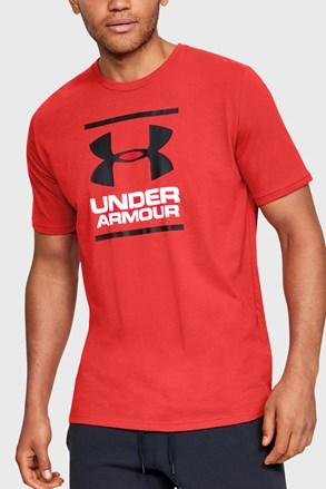 Narancssárga póló Under Armour Foundation