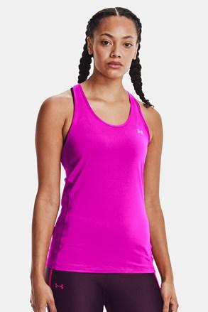 Under Armour sport top, rózsaszínű