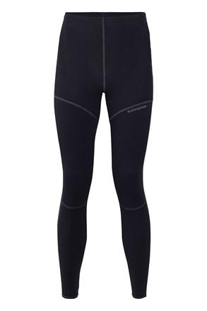 BLACKSPADE Thermal Extreme funkcionális női leggings
