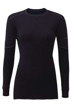 BLACKSPADE Thermal Extreme funkcionális női póló