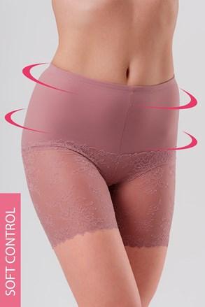 Alison alakformáló és védő női alsó, rózsaszín