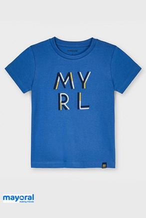 Mayoral Waves fiú póló