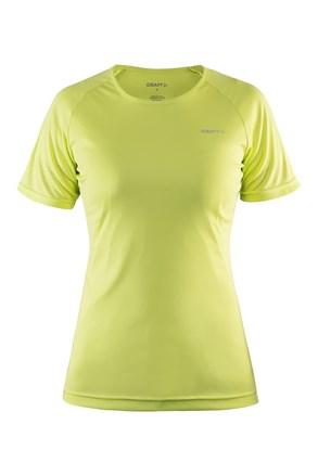 CRAFT Prime női póló, zöld