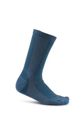 CRAFT Warm unisex zokni, 2 pár 1 csomagban