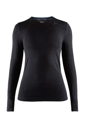 CRAFT Fuseknit Comfort női póló