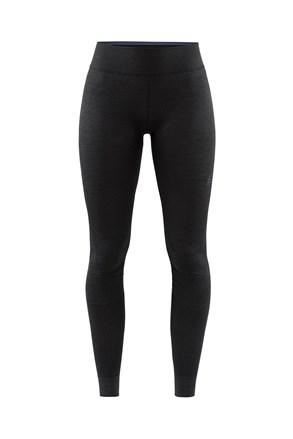 CRAFT Fuseknit Comfort női jégeralsó, fekete